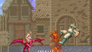 Game | Golden Axe arcade 1 2 | Golden Axe arcade 1 2