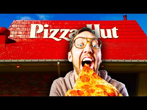 Top 10 Untold Truths of Pizza Hut!!!