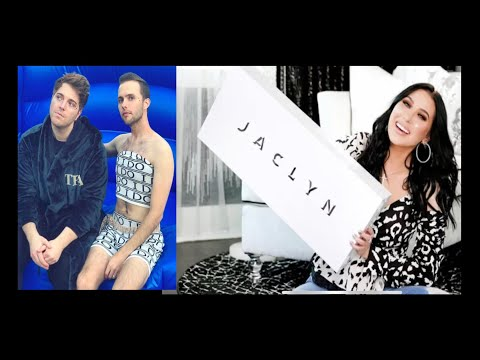DID SHANE & RYLAND SHADE JAMES CHARLES? JACLYN HILL REVEALS COSMETICS!