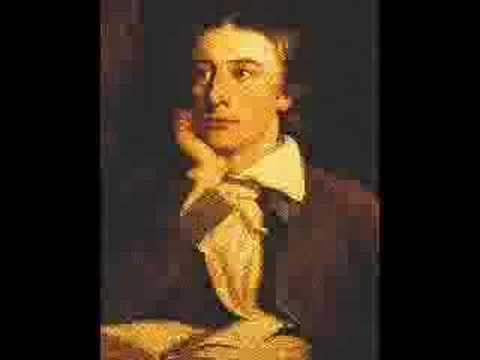 a review of ode on a grecian urn by john keats