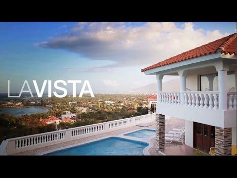 La Vista - Puerto Plata, Dominican Republic Living HD