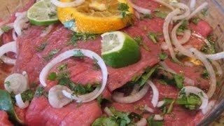 ~carne Asada Marinade~