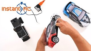 Thumnail for Dromida Touring Car Double Time : Instant RC
