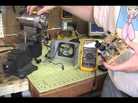 ToddFun.com: Power supply repair tutorial (part 4) - YouTube