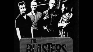 The Blasters - Dark Night
