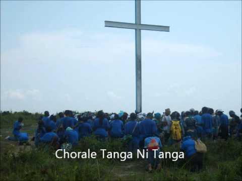 Chorale Tanga Ni Tanga Brazzaville