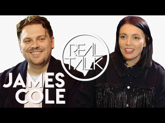 """James Cole - """"Český rap je k*nda, co smrdí jako tuňák"""""""