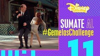 Sumate al #GemelasChallenge | Juego de Gemelas