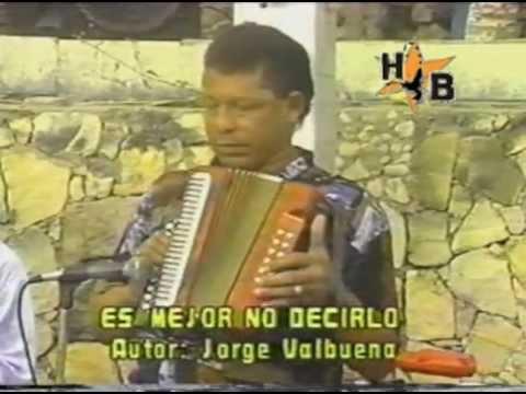 ES MEJOR NO DECIRLO - FARID ORTIZ