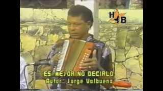 ES MEJOR NO DECIRLO - FARID ORTIZ thumbnail