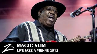 Magic Slim feat. Keb