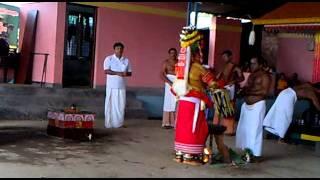 sree muthappan