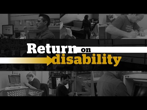 Return on Disability (2016)