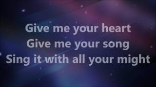 Testify   Needtobreathe lyrics