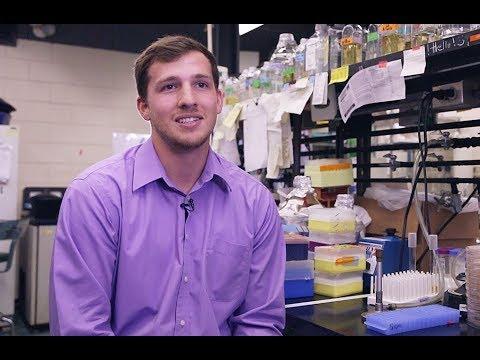 Undergraduate Research in the LSU College of Science