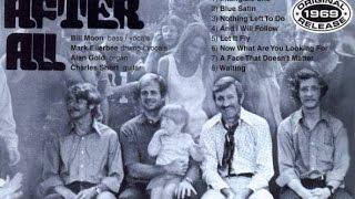 Скачать After All 1969 Vinyl Record
