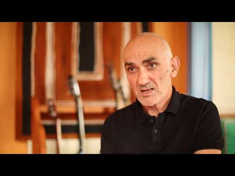 Paul Kelly - Life Is Fine EPK