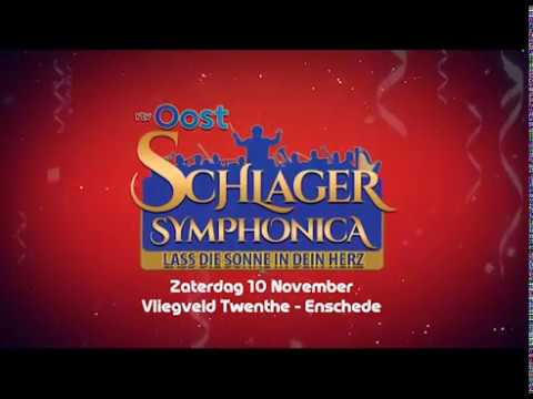 Schlager Symphonica 2018