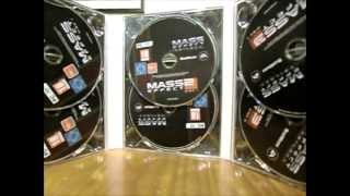 Mass Effect Trilogy PC Unboxing!
