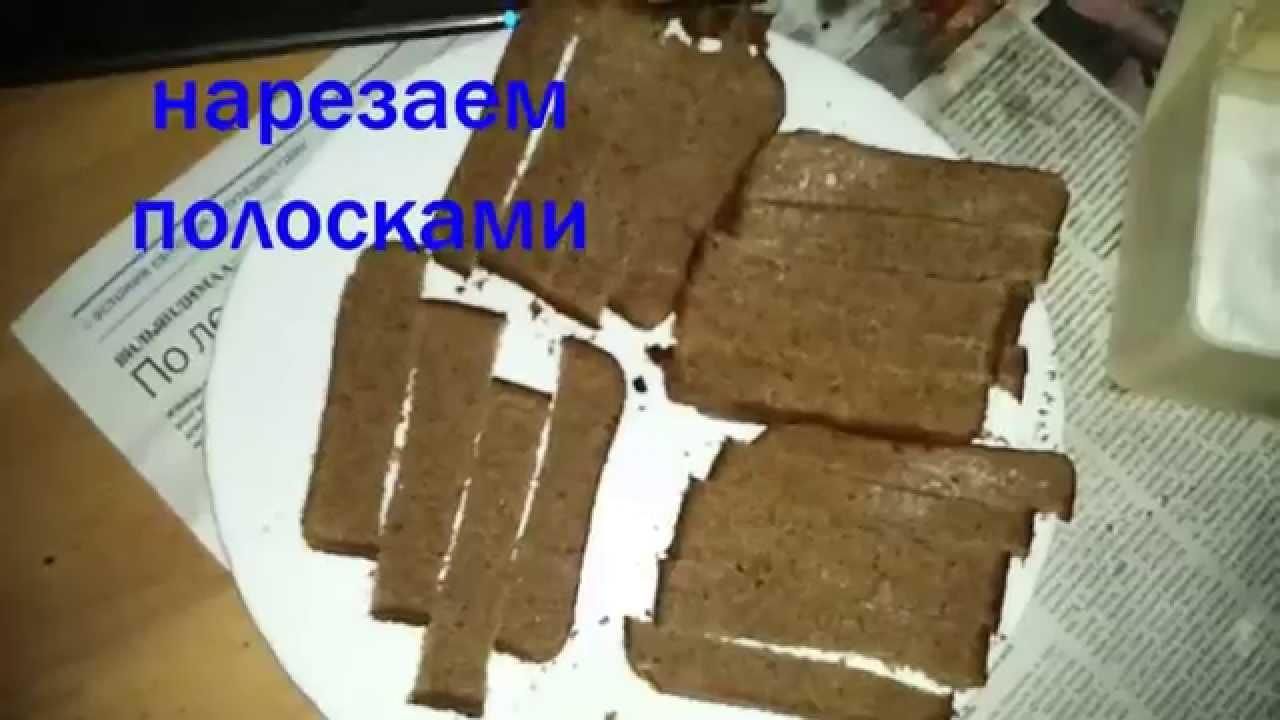 Как сделать сухари в микроволновке из хлеба фото 419
