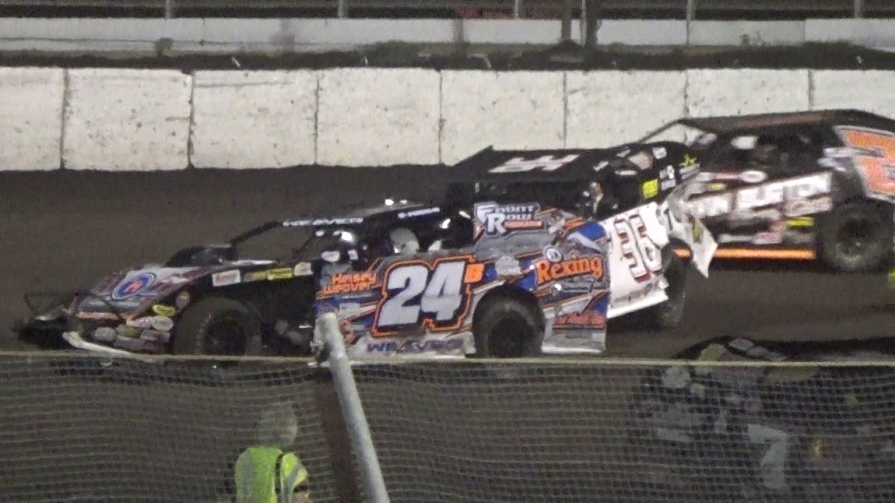 Kenny Wallace Slide Job To Advance To Fals Pdc Modified Main July 27 2018 Youtube Kenny wallace also said he did not have any clue what started the incident. kenny wallace slide job to advance to fals pdc modified main july 27 2018