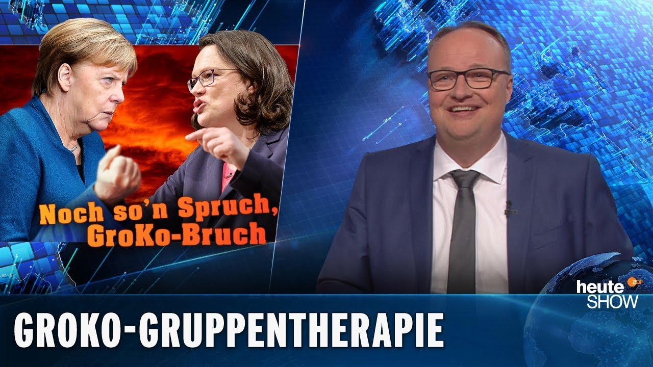 heute show sommerpause 2019