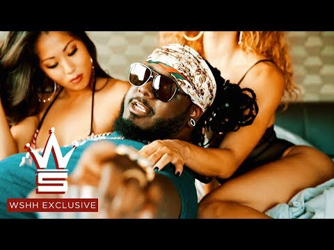 "T-Pain Feat. Blac Youngsta ""Goal Line"" (WSHH Exclusive - Official Music Video)"