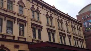 Victorian Sydney