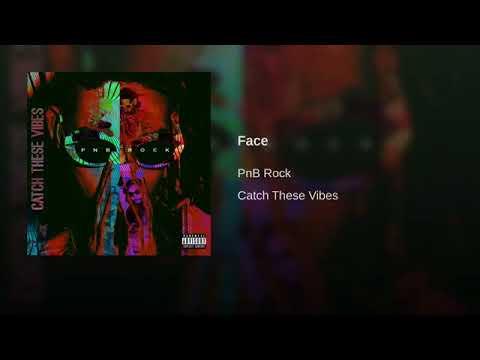 PnbRock Face