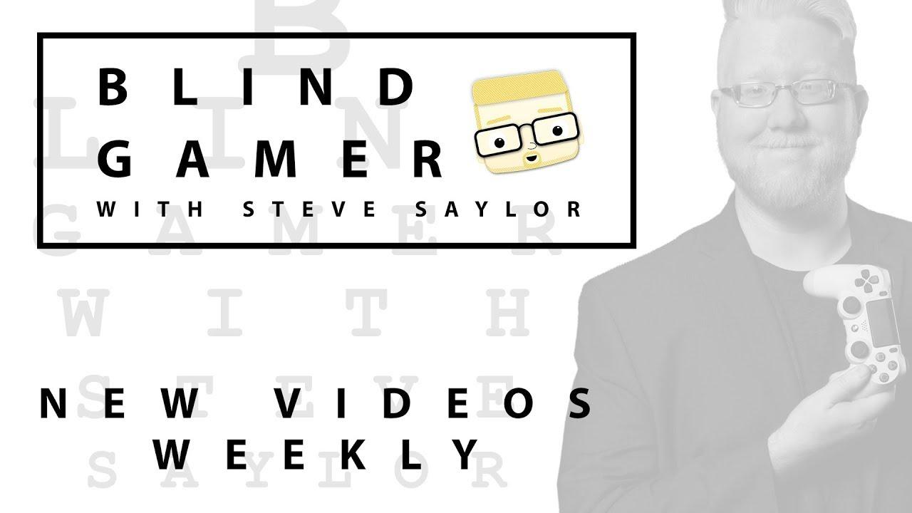 Steve Saylor, Sang Gamer Netra