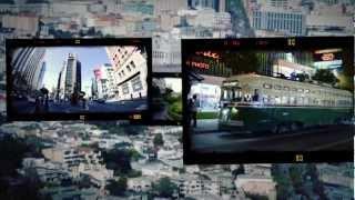 Прогулка по Сан-Франциско и Алькатрасу / (6/8)(Если есть вопросы id17146685 Видеоблог посвященный поездки в США осенью 2012 г. Были посещены такие города как..., 2012-12-31T12:29:03.000Z)