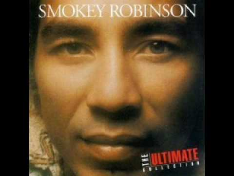 Smokey Robinson & The Miracles - Here I Go Again
