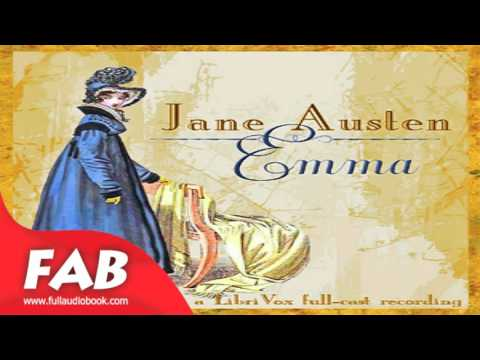 Emma Dramatic Reading Part 1/2 Full Audiobook by Jane AUSTEN by Romance