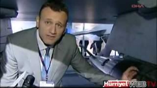 TUBİTAK SAGE- Hassas Güdüm Kiti- IDEF 2011