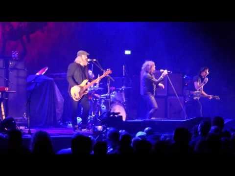 Rival Sons - Electric - Hamburg 2015