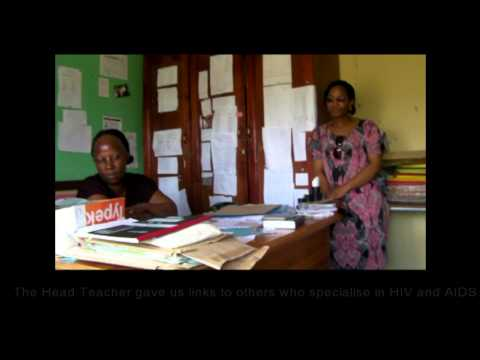 Raid Swaziland film 2013 v1