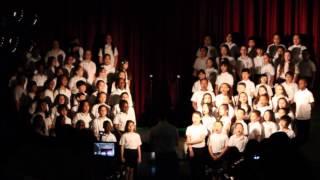 P.S. 31 Chorus: Dream Keeper