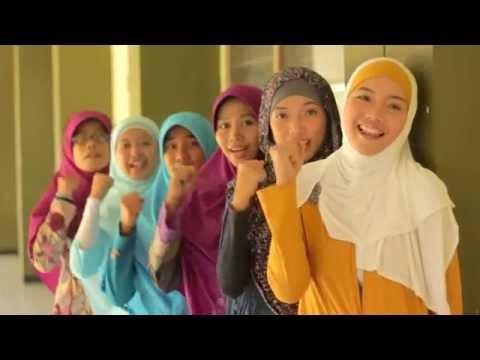 Rohis Bukan Teroris - Munsheed United feat Asma Nadia 720p [HD]