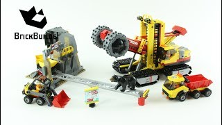 Lego City 2018 - Brick Builder