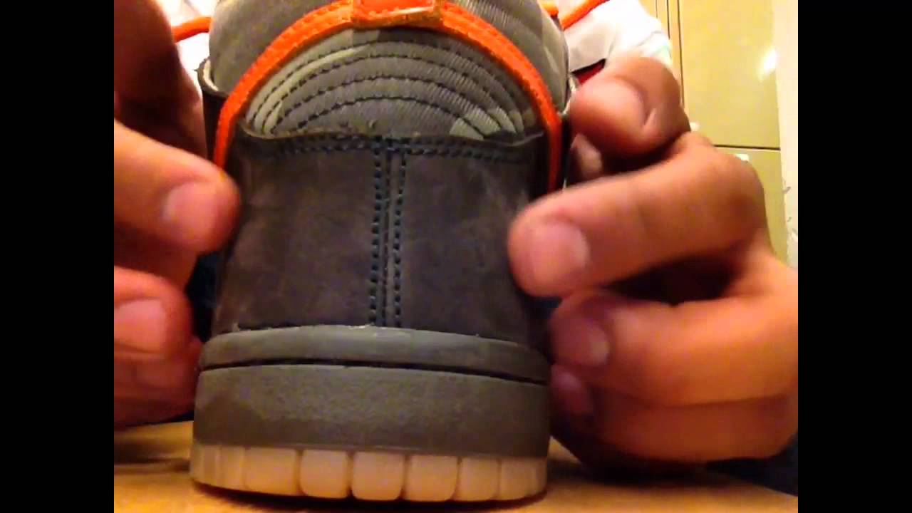 low cost 3f3d9 30d40 Brian Anderson Nike SB High Review ..