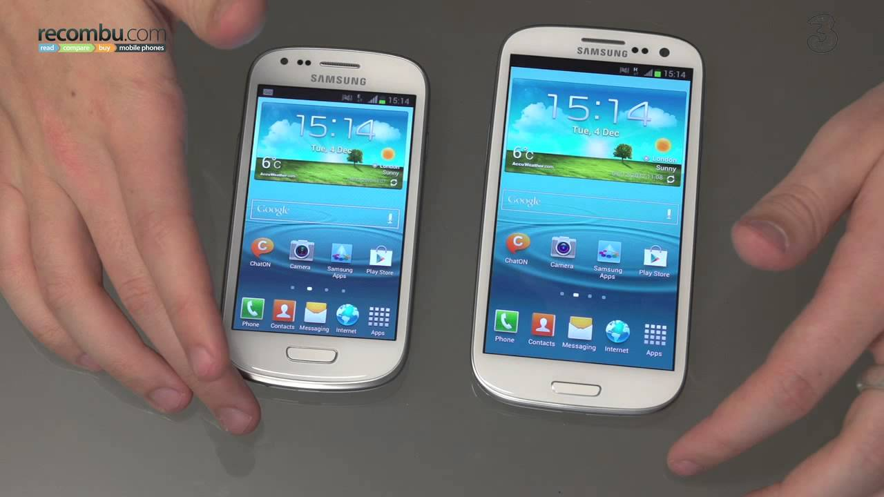 samsung galaxy s3 mini