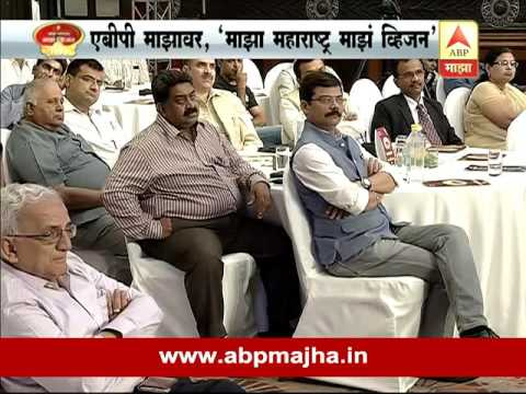 Majha Vision 2016 : Suresh Prabhu