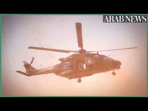 Thirteen French troops killed in Mali helicopter crash