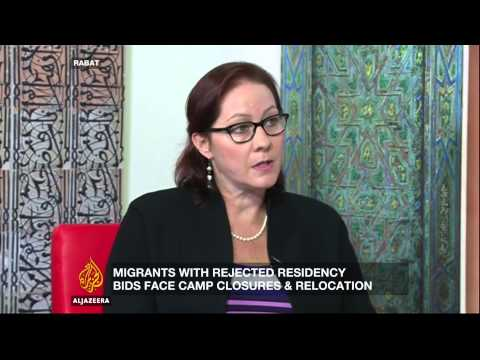 Inside Story - Migration in Morocco: residency granted