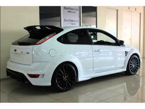 2010 FORD FOCUS 2.5 RS Auto For Sale On Auto Trader South Africa & 2010 FORD FOCUS 2.5 RS Auto For Sale On Auto Trader South Africa ... markmcfarlin.com