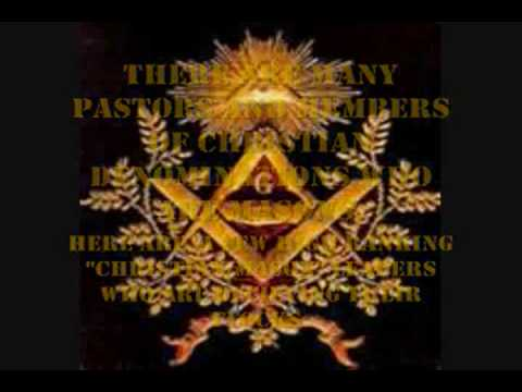 CHRISTIANS compromised by those who have sworn a more binding Private Oath to LUCIFER