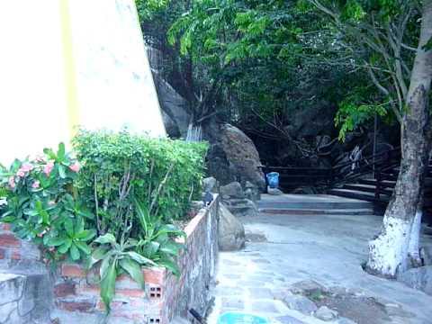 Núi Chùa Bà Đen Tây Ninh