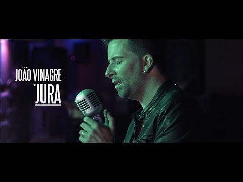 João Vinagre - JURA (official video clip)