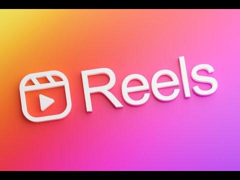 TUTORIAL: Kako napraviti Instagram Reels