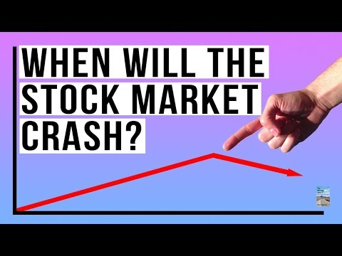 When Will the Stock Market Crash? THIS Chart Shows You! Watch This.